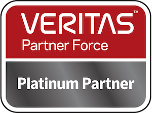 TVAR Solutions is a Veritas Platinum Partner. Reach out to TVAR to explore Veritas NetBackUp solutions today.