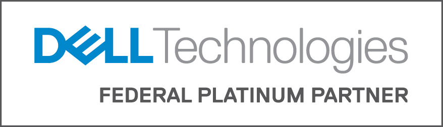 Dell Technologies Federal Platinum Partner