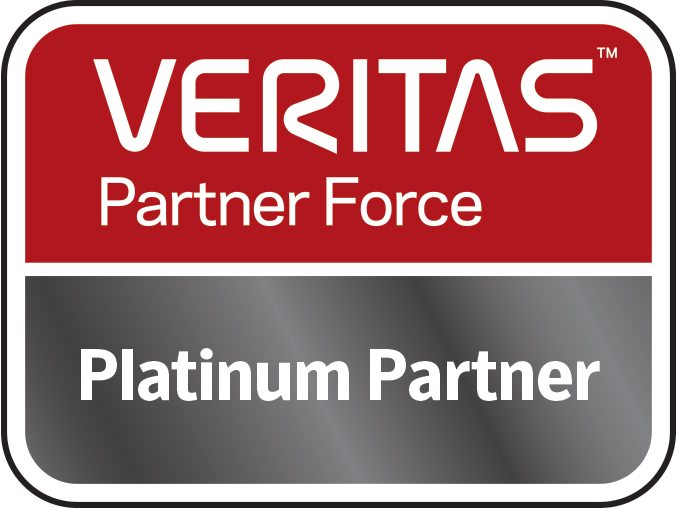 Veritas Partner - Platinum Partner
